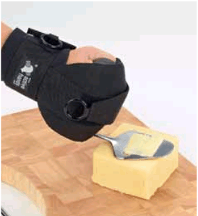 Active Hand Gripping Tool
