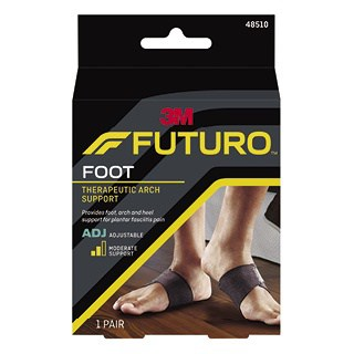 Therapeutic Arch Support Futuro