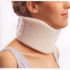 Cervical Collar Soft Large