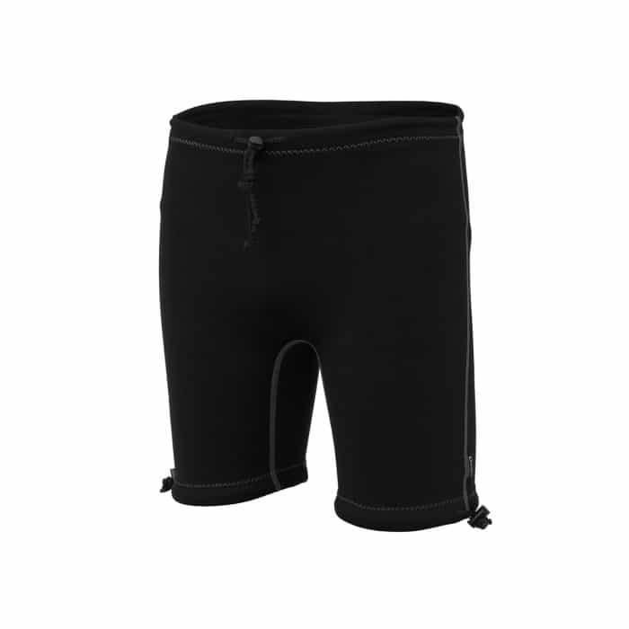 Conni Adult Containment Swim Short Black - Small