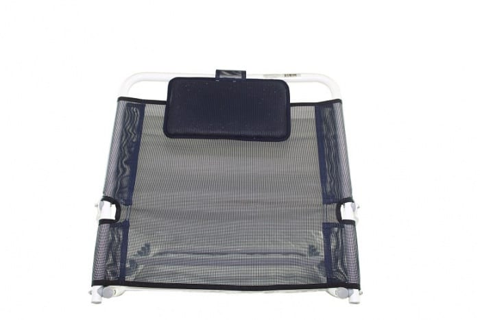 Hospital Bed Peak Backrest Mesh