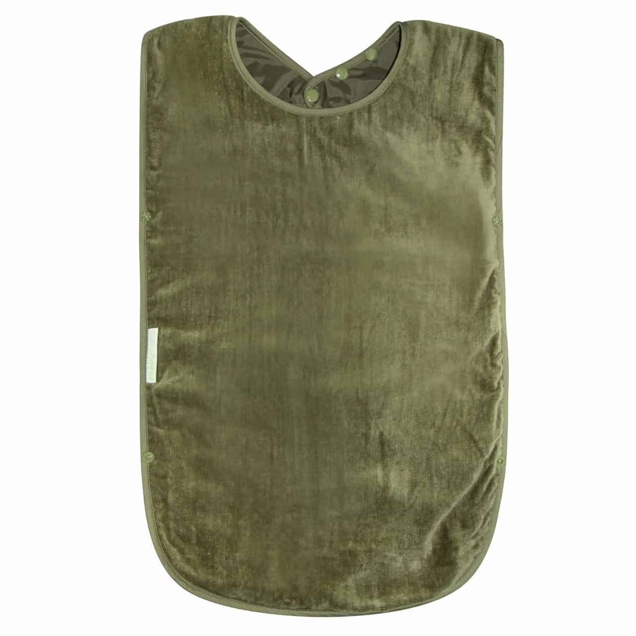 Clothing Protector - Streetsmart Adult Towel Olive
