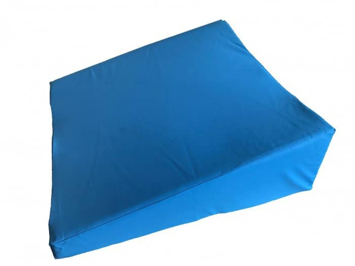 Bed Wedge Adjustable Foam With 2 Way Stretch Cover Peak