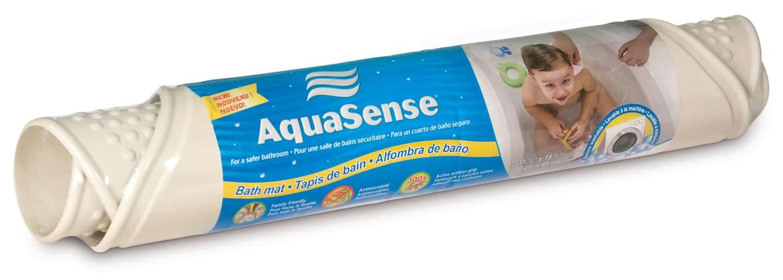 Bath Mat AquaSense 80x40