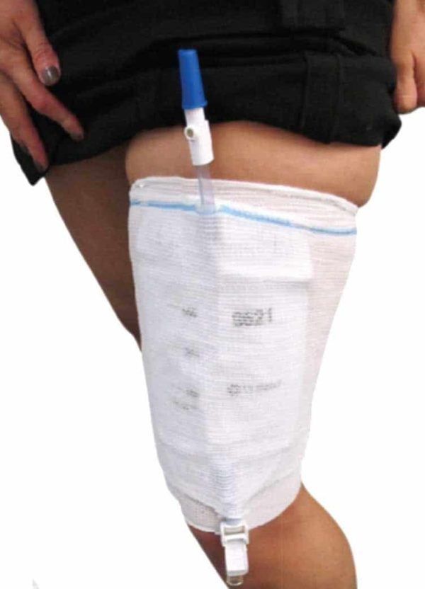 Catheter Bag Holder Large 9614