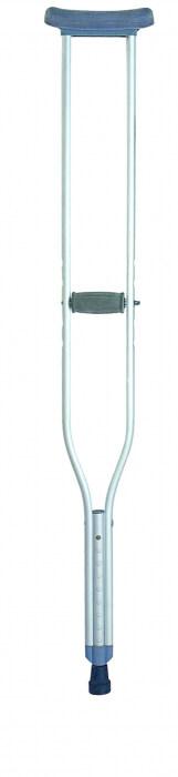Crutches Axilla - Aluminium Peak Medium 1130-1330mm 130kg