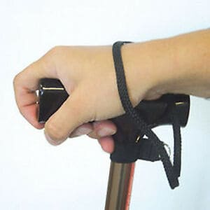 Walking Stick Accessories - Wrist Strap MLE