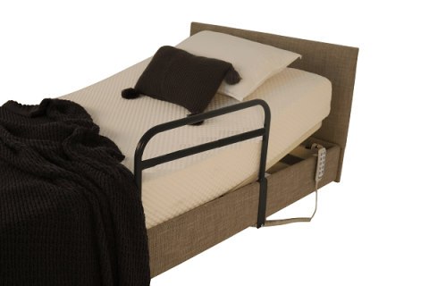 IC333 Low Side Bed Rail