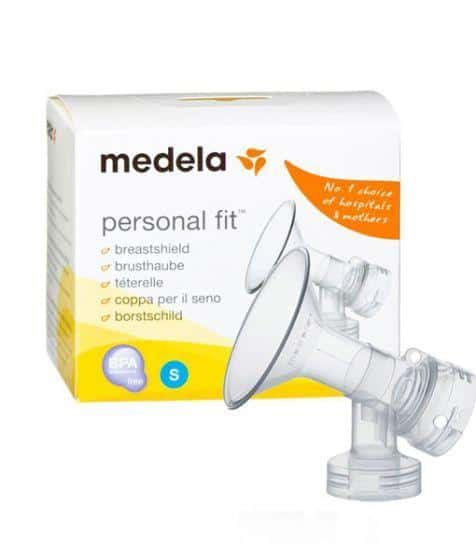 Medela Shield Personal Fit Small