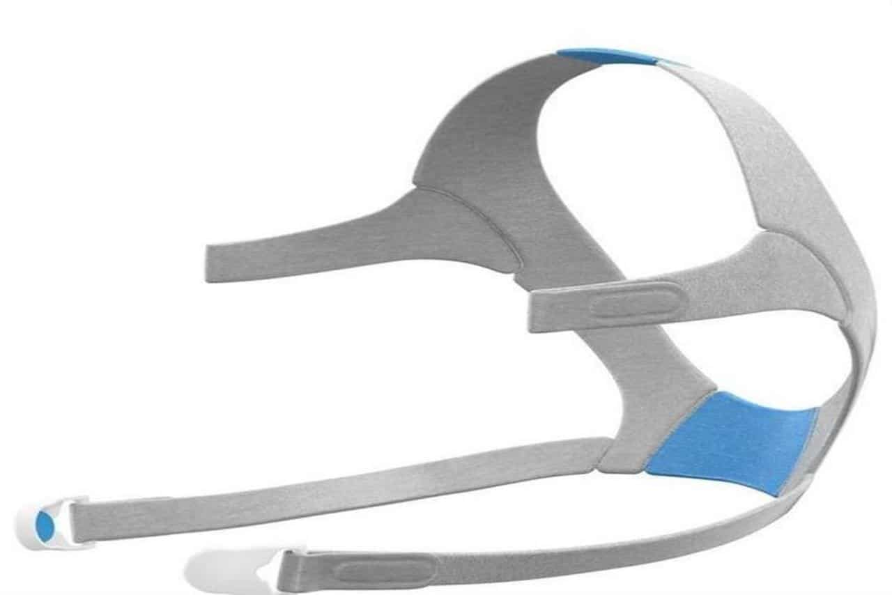 Resmed AirFit F20 Headgear Large 63472