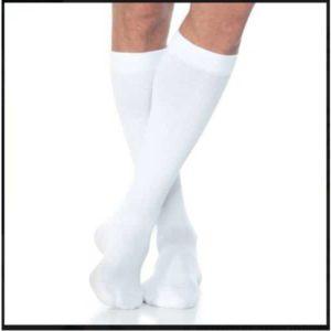 Sock Diabetic Graduated Compression LGE