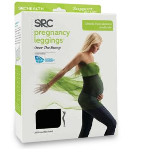 SRC Pregnancy Leggings OTB Medium 241