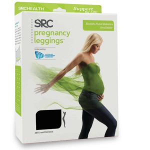 SRC Pregnancy Leggings Large 050