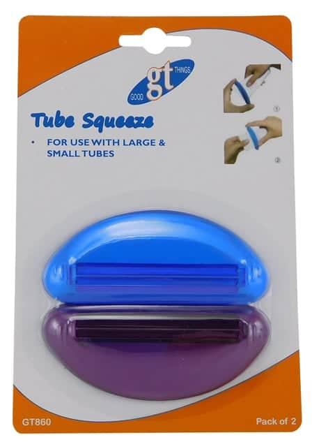 Tube Squeeze