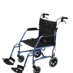 Wheelchair Omega LA1 125kg Gold