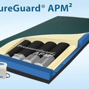 APM2 Pressure Guard Mattress King Single